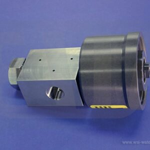 PNEUMATIC VALVE ASSEMBLY, NORMALLY CLOSED (10138824) KMT