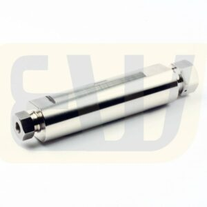 IN-LINE HIGH PRESSURE FILTER FITTINGS