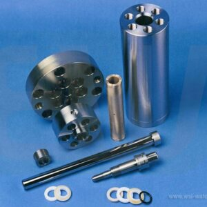 CYLINDER ASSEMBLY IOC STREAMLINE SL-1/ SL-2 KMT
