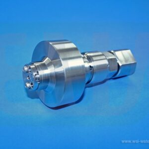 SEALING HEAD ASSEMBLY SINGLE INLET STREAMLINE SL-V 75HP 100HP 200HP KMT