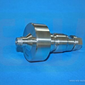 SEALING HEAD ASSEMBLY STREAMLINE SL-V CLASSIC KMT