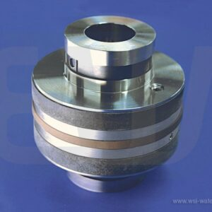 PISTON ASSEMBLY HYDRAULIC STREAMLINE SL-IV PLUS 30HP 50HP KMT