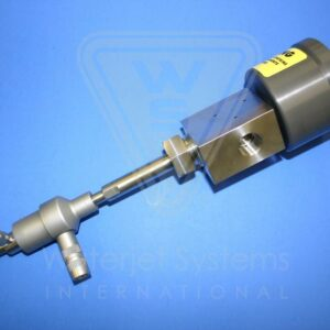 COMPLETE ABRASIVE CUTTING HEAD ASSEMBLY KMT