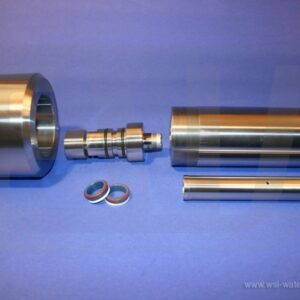 CYLINDER ASSEMBLY E30 WSI